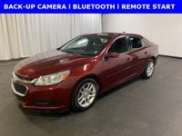 **BLUETOOTH**, **BACKUP CAMERA**, **HEATED DOOR