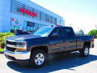 We are excited to offer this 2016 Chevrolet Silverado