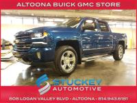 LTZ Z71, 6.2L FLEX FUEL V8, 4WD, BLUETOOTH, REMOTE