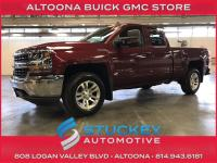 * 1LT, 5.3L FLEX FUEL V8, 4WD, BLUETOOTH, REMOTE START,