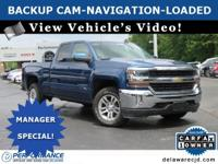 CARFAX VERIFIED 1 OWNER!! *DESIRABLE FEATURES:*