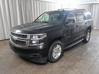 2016 Chevrolet Tahoe LT **Eligible for a 100,000 mile