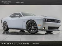 2016 Dodge Challenger R/T Scat Pack, located at