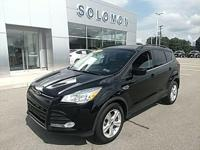 N AV ! 2016 FORD ESCAPE SE 4WD. 1.6 ECOBOOST, 201A,