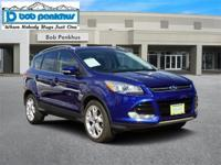 Exceed your expectations with our 2016 Ford Escape
