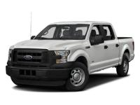 Magnetic Metallic 2016 Ford F-150 XLT FX4 Sport 4WD