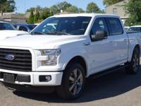 Extra clean F150-4wd-powered by six cylinder
