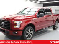 XLT Sport Appearance Package, EcoBoost 3.5L