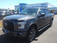 ONLY 32,552 Miles! JUST REPRICED FROM $32,997, FUEL