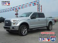 Check out this 2016 Ford F-150 . Its Automatic