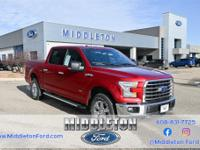 CARFAX One-Owner. Clean CARFAX. Red **ONE OWNER**,