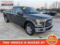 2016 Ford F-150 XLT ***ONE OWNER, ***CLEAN CARFAX,