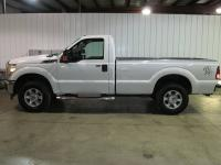 WELL MAINTAINED FLEET PICKUP, XLT TRIM, 6.2 V-8, REMOTE