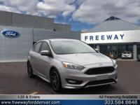 HATCHBACK 5 SPEED MANUAL SPORT PACKAGE LOADED!Ingot