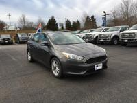 Low miles for a 2016! Back-up Camera, Bluetooth,