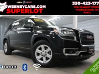 AWD, HEATED SEATS, POWER LIFTGATE, REMOTE START,