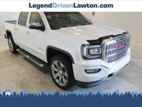 * 8 Cylinder engine * * Check out this 2016 GMC Sierra