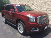 Denali, 20 Inch Wheels, Air Conditioned Seats, Blind