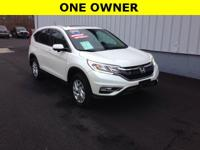 Bluetooth, Backup Camera, Clean Car Fax, 1 Owner, AWD,