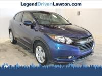 * Check out this 2016 Honda HR-V EX * * 2016 ** Honda *