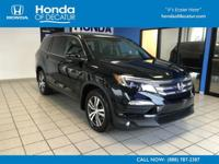 CARFAX 1-Owner, ONLY 39,703 Miles! JUST REPRICED FROM
