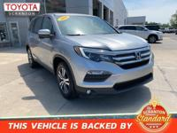 2016 Honda Pilot EX-L ***#1 USED CAR VOLUME DEALER IN
