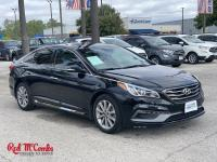 Tried-and-true, this Used 2016 Hyundai Sonata 2.4L