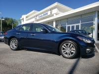 CARFAX 1-Owner, ONLY 12,511 Miles! Q70 trim, Hermosa