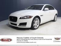 2016 Jaguar XF 35t Prestige **ONE OWNER**CLEAN CARFAX**