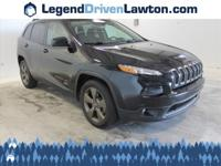 *Come see this 2016 Jeep Cherokee 75th Anniversary