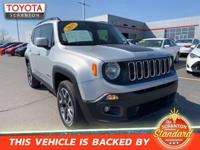 2016 Jeep Renegade Latitude !!!!FREE CAR WASHES FOR