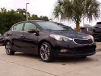 JUST TRADED!! 2016 KIA FORTE EX**HATCHBACK**