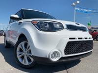 Recent Arrival! THE KIA SOUL EXCLAIM! Q CERT Certified,