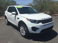 2016 Land Rover Discovery Sport SE ** ONE OWNER **