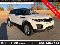 PANORAMIC ROOF, NAVIGATION, LEATHER, POWER LIFTGATE,