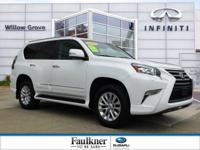 Excellent Condition, CARFAX 1-Owner, ONLY 24,649 Miles!