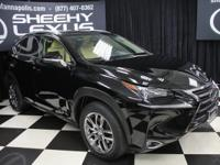 New Price! Located at Sheehy LEXUS of Annapolis, 2016