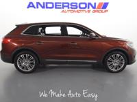 CALL ANDERSON NISSAN MAZDA AT   TODAY!! JUST 29K