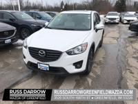 2016 Mazda CX-5 Grand Touring Recent Arrival! Crystal