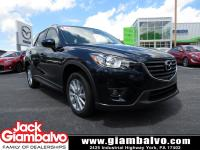 2016 MAZDA CX-5 TOURING ...... ONE LOCAL OWNER ......
