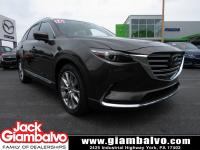 2016 MAZDA CX-9 GRAND TOURING ..... ONE LOCAL OWNER