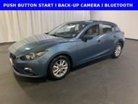 **BLUETOOTH**, **BACKUP CAMERA**, **SMART KEY PUSH