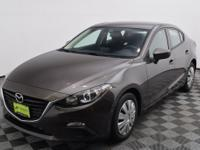 30/41 City/Highway MPG FWD 6-Speed Automatic SKYACTIV