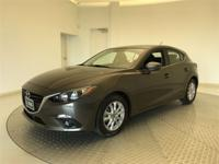 CARFAX One-Owner. Clean CARFAX. Certified. 2016 Mazda