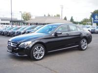 You can find this 2016 Mercedes-Benz C-Class C 300
