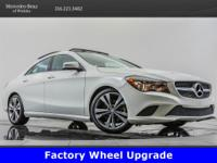 2016 Mercedes-Benz CLA 250 4MATIC, located at