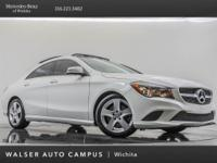 2016 Mercedes-Benz CLA 250 4MATIC?, located at