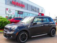 We are excited to offer this 2016 MINI Cooper