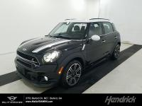 This MINI Cooper S is in great condition and has very
