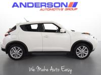 CALL ANDERSON NISSAN MAZDA AT   TODAY!! JUST 27K